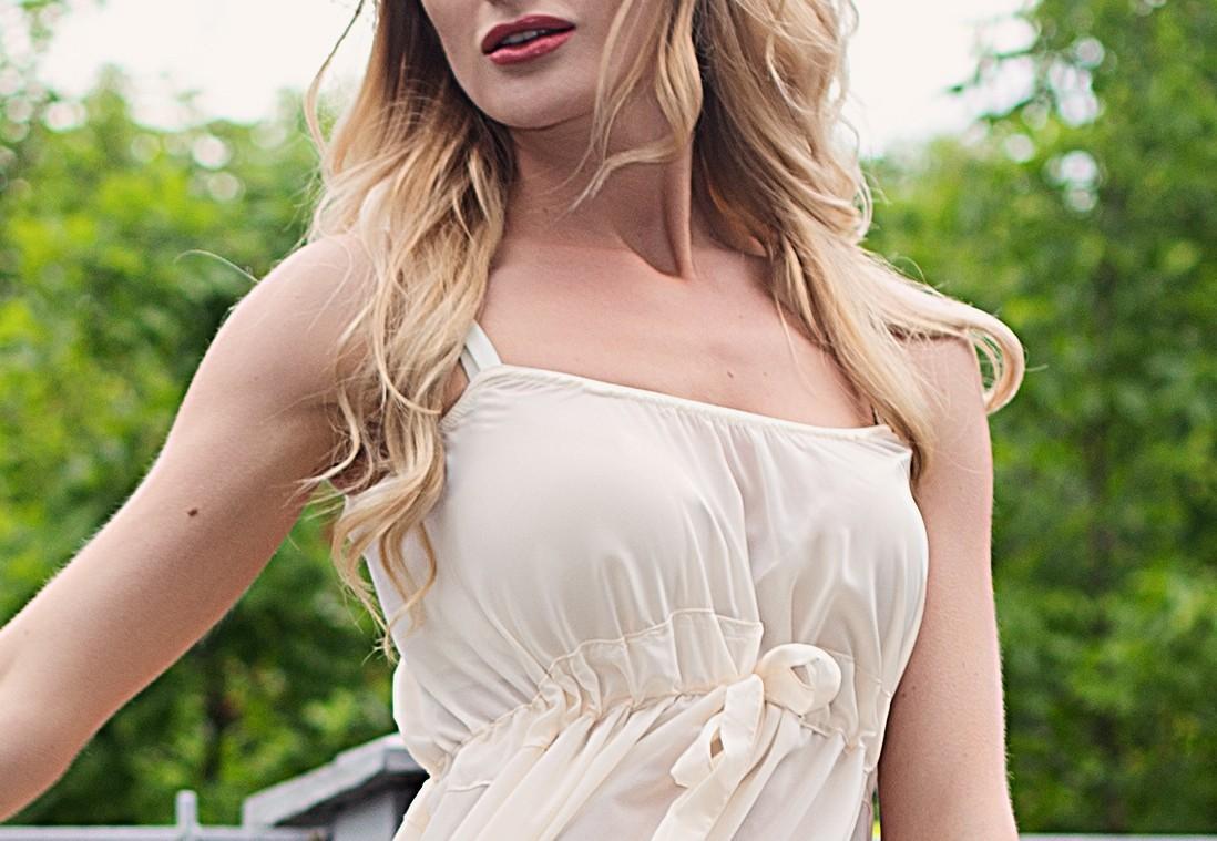 9796886d475 Платье-майка My Angel из шелк-шифона - Интернет-магазин одежды